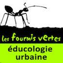 Les Fourmis Vertes